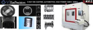 X Ray machine Die-casting