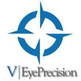 V Eye logo