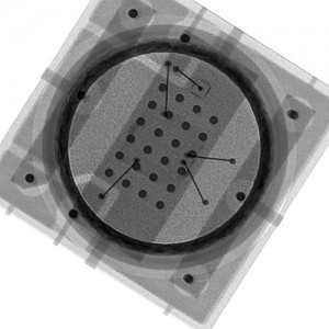 X Ray IC chip5
