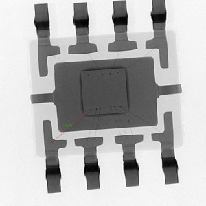 X Ray IC chip7